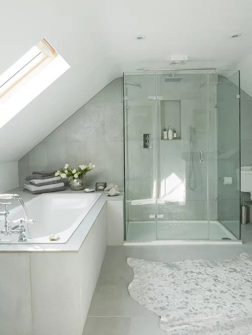 Houzz Bathroom Ideas Houzz | Attic Bathroom Design Ideas & Remodel Pictures