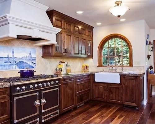 hand painted tile backsplash kitchen design ideas remodels photos donna kitchen backsplash design hand painted tiles