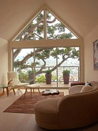 Cathedral Windows Home Design Ideas, Pictures, Remodel and ...