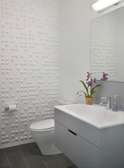 Badezimmer Tapete - Design - 3d kuchenkonzepte artem evstigneev