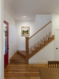 Winder Staircase Home Design Ideas, Pictures, Remodel and ...