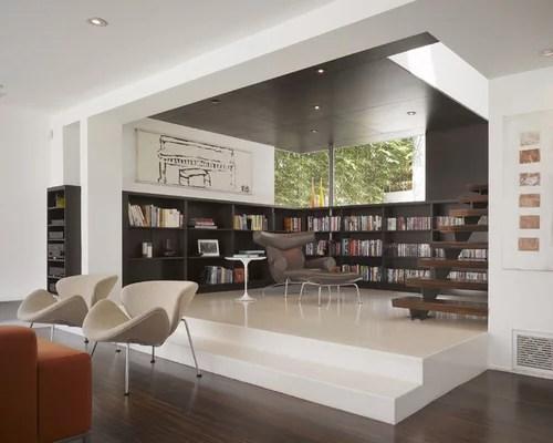 Small Modern Living Room Ideas \ Design Photos Houzz - houzz living room furniture