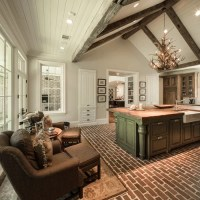Half Cathedral Ceiling | Houzz