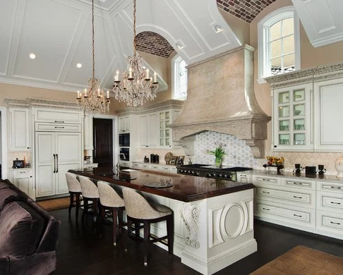 Our 11 Best Open Concept Kitchen Ideas \ Remodeling Photos Houzz - open concept kitchen ideas