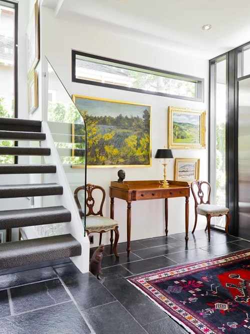 Wall Frames Vancouver Long Narrow Window Houzz