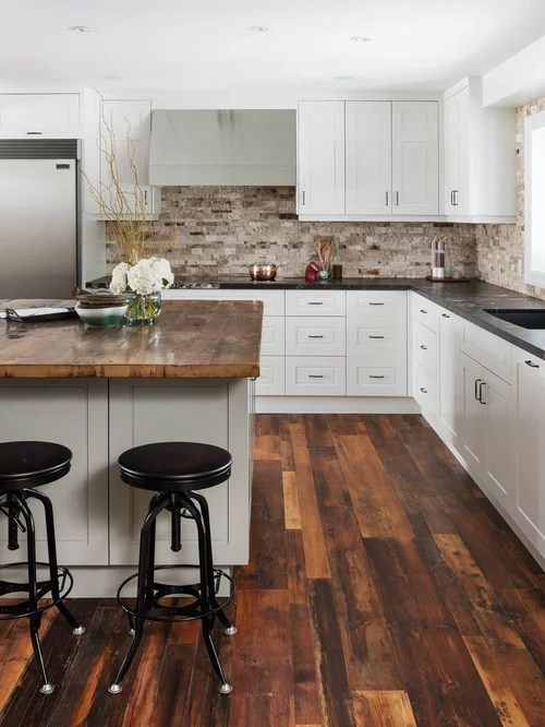 30 All-Time Favorite Transitional Open Concept Kitchen Ideas - open concept kitchen ideas