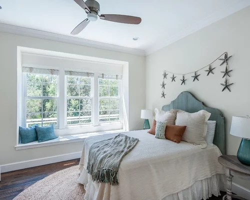 Beach Themed Bedrooms Houzz - beach themed bedrooms
