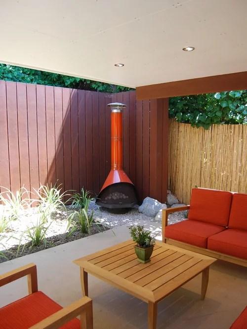 Outdoor Patio Setup Houzz | Modern Patio Design Ideas, Remodels & Photos