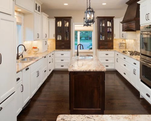 Kitchen Island Back Panel Ideas Small Kitchen Island With Sink | Houzz