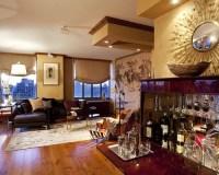 Best Mini Bar Cabinet Design Ideas & Remodel Pictures | Houzz