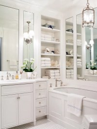 Best Small Traditional Bathroom Design Ideas & Remodel ...