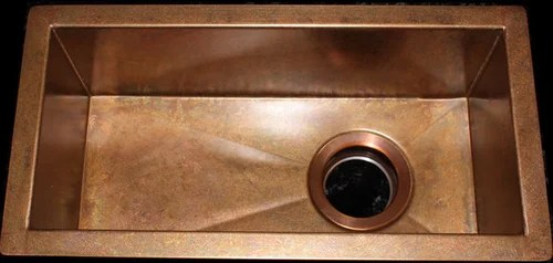Rachiele Custom Sinks