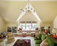 Bonus Room Windows Home Design Ideas, Pictures, Remodel ...