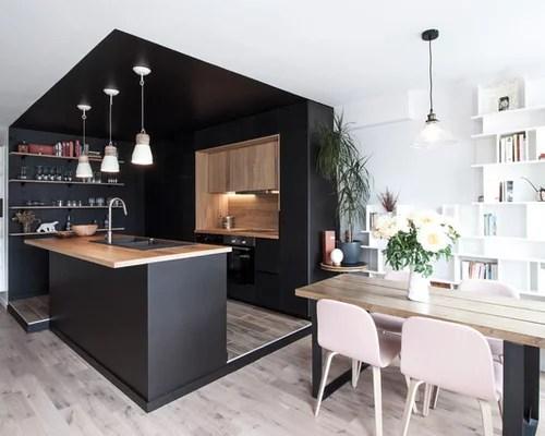 mid sized scandinavian kitchen design ideas remodel pictures houzz scandinavian kitchen design ideas remodel pictures houzz