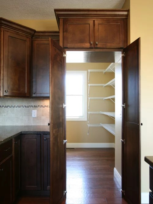 Kitchen Island Storage Cabinets Walk Through Pantry Ideas, Pictures, Remodel And Decor