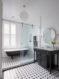 Victorian Bathroom Design Ideas, Remodels & Photos
