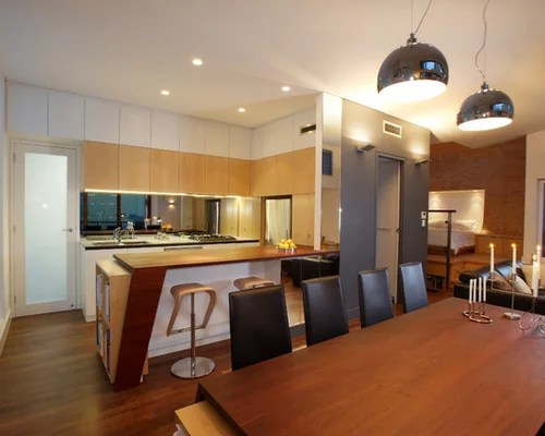 small contemporary shaped kitchen design ideas remodel pictures small shaped eat kitchen design photos flat panel
