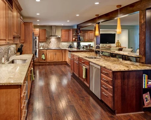 Kosher Kitchen Ideas, Pictures, Remodel And Decor