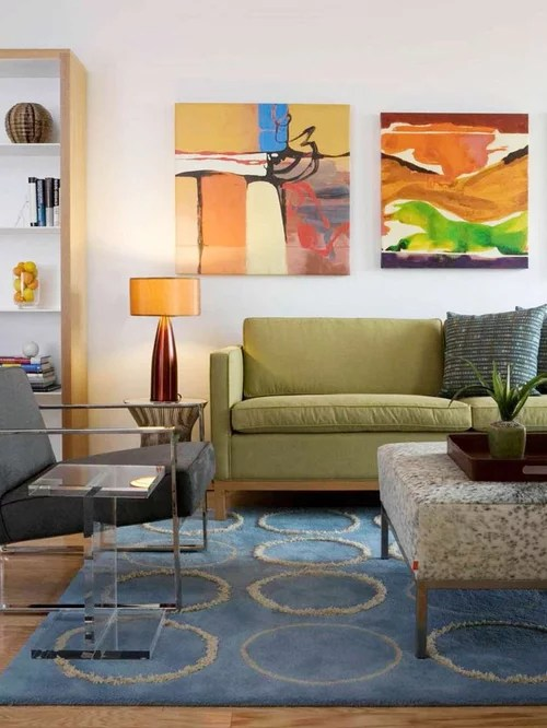 Painting Above Sofa Art Above Sofa | Houzz