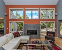 Gray And Terra Cotta | Houzz