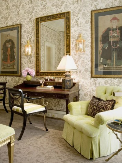 English Country Decorating Style Home Design Ideas ...