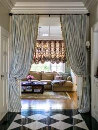 Doorway Curtain | Houzz
