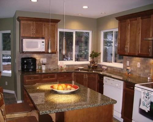eat kitchen design photos white appliances linoleum small eat kitchen design ideas renovations photos