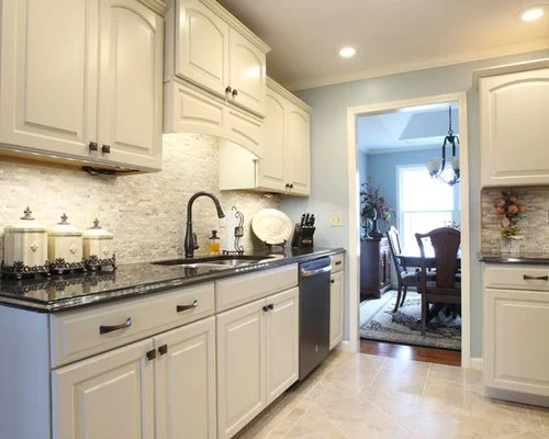 small classic shaped eat kitchen design nashville small eat kitchen design photos gray backsplash