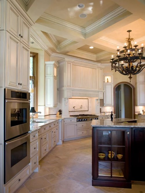 large high ceiling kitchen design ideas renovations photos home kitchen designs luxurious traditional kitchen ideas