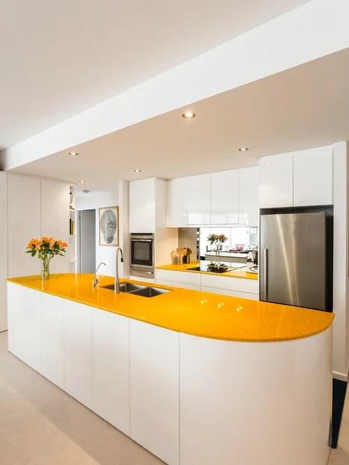 galley open concept kitchen photo perth undermount sink products kitchen kitchen fixtures bar sinks