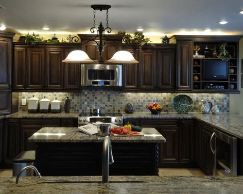 photo large transitional shaped eat kitchen tampa inspiration small transitional shaped kitchen remodel