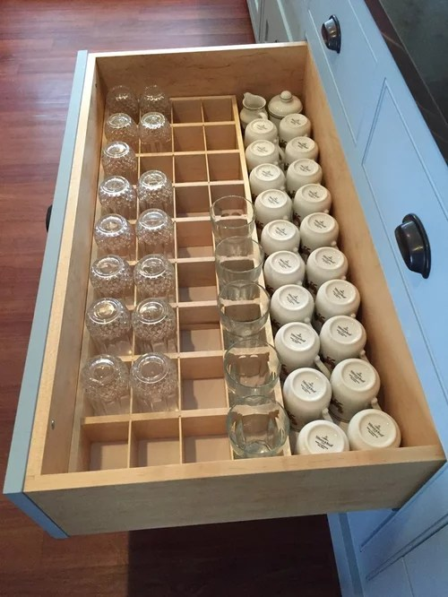Window Design Pictures India Glassware Drawer Insert