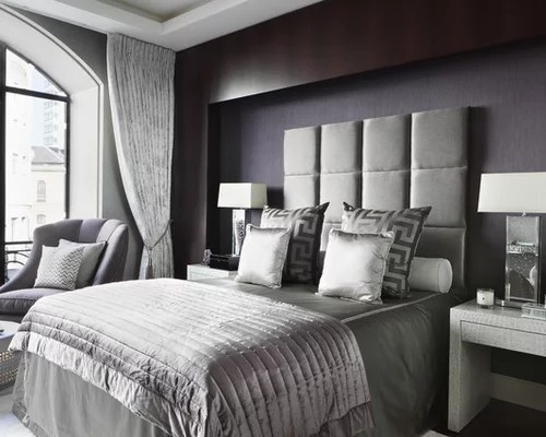 Black And Grey Bedroom Ideas, Pictures, Remodel And Decor
