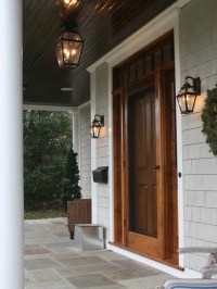 Colonial Front Storm Doors Home Design Ideas, Pictures ...
