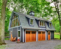 Rustic Garage Designs And Ideas