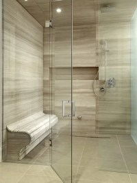 Shower Stall Bench Home Design Ideas, Pictures, Remodel ...