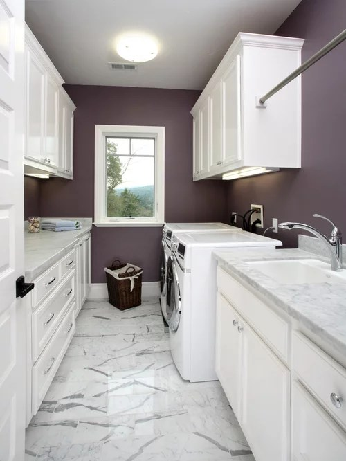 Pictures Of Laundry Rooms Laundry Room Hang Bar Ideas, Pictures, Remodel And Decor
