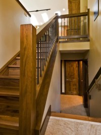 Split Foyer Entry Ideas, Pictures, Remodel and Decor