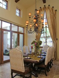 Formal Window Treatments Ideas, Pictures, Remodel and Decor