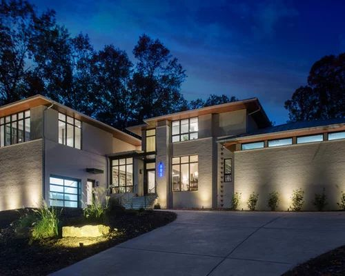 Contemporary exterior design ideas remodels amp photos