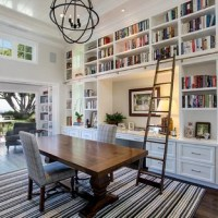 75 Most Popular Home Office Design Ideas - Stylish Home ...