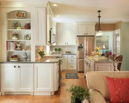 Wrap Around Kitchen Cabinets Wrap Around Cabinets Ideas, Pictures, Remodel And Decor