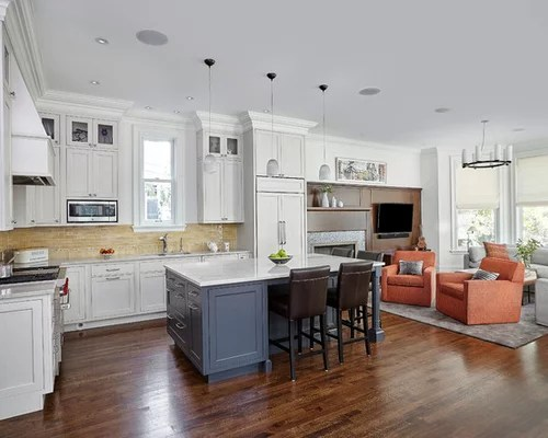 transitional shaped kitchen design ideas remodel pictures inspiration small transitional shaped kitchen remodel