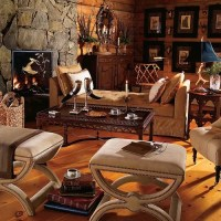 Hunting Theme Room Home Design Ideas, Pictures, Remodel ...