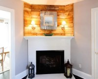 Orange Living Room Design Ideas, Renovations & Photos with ...