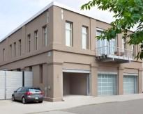 Modern Vestibule Garage And Shed Design Ideas Remodel