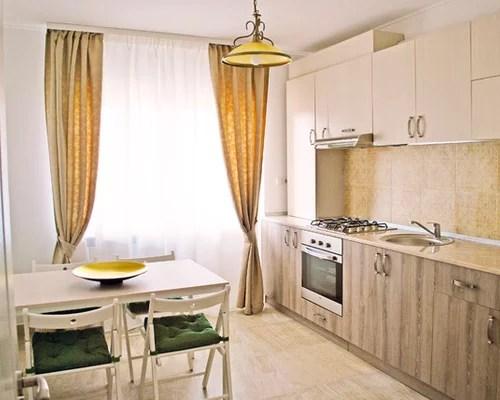 single wall eat kitchen design ideas renovations photos inspiration small transitional single wall eat kitchen