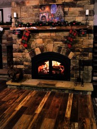 Firepalce Xtrordinair 44 Elite - Wood burning fireplace