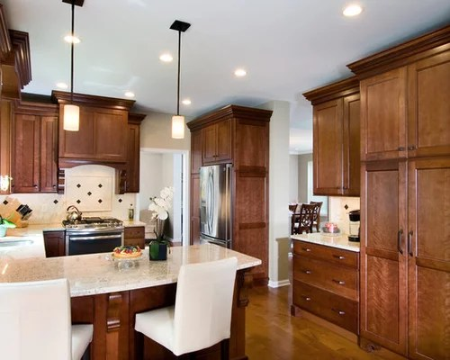 mid sized shaped eat kitchen design ideas remodels photos small shaped eat kitchen design ideas remodels photos
