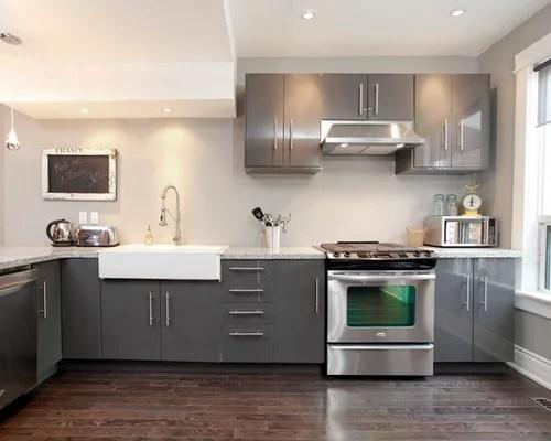 ikea high gloss grey abstrakt cabinets home design ideas pictures eat kitchen designs orange gloss kitchen designs contemporary